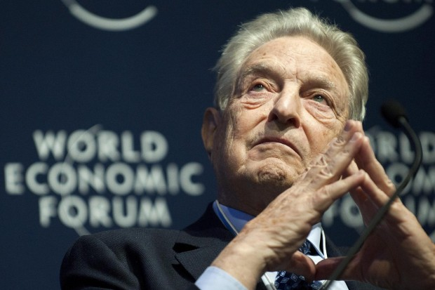 World Economic Forum, WEF, in Davos